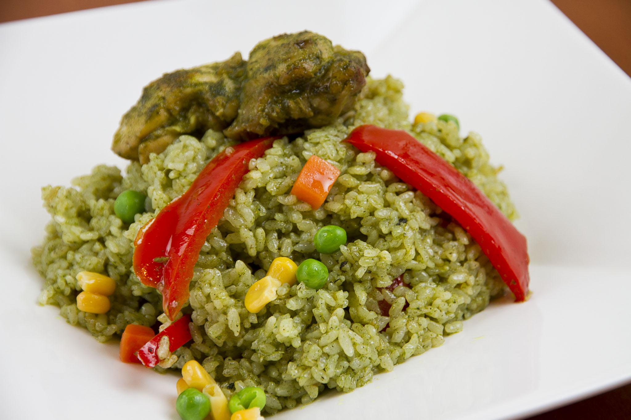 ... on chorizo receta de arroz con pollo arroz con pollo arroz con pollo