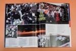 Brawn F1, ganadores