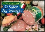 Sesión de fotos para los embutidos Casa Italia