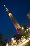 tokyo skytree danielyara_photo