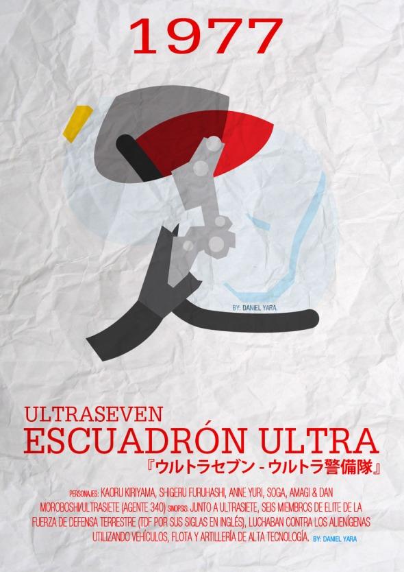 danielyara_design ESCUADRON ultra ultraseven
