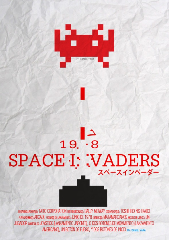 danielyara_design spaceinvaders_web