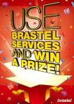 Brastel Prizes danielyara